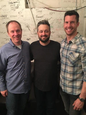 Hosted for Nate Bargatze